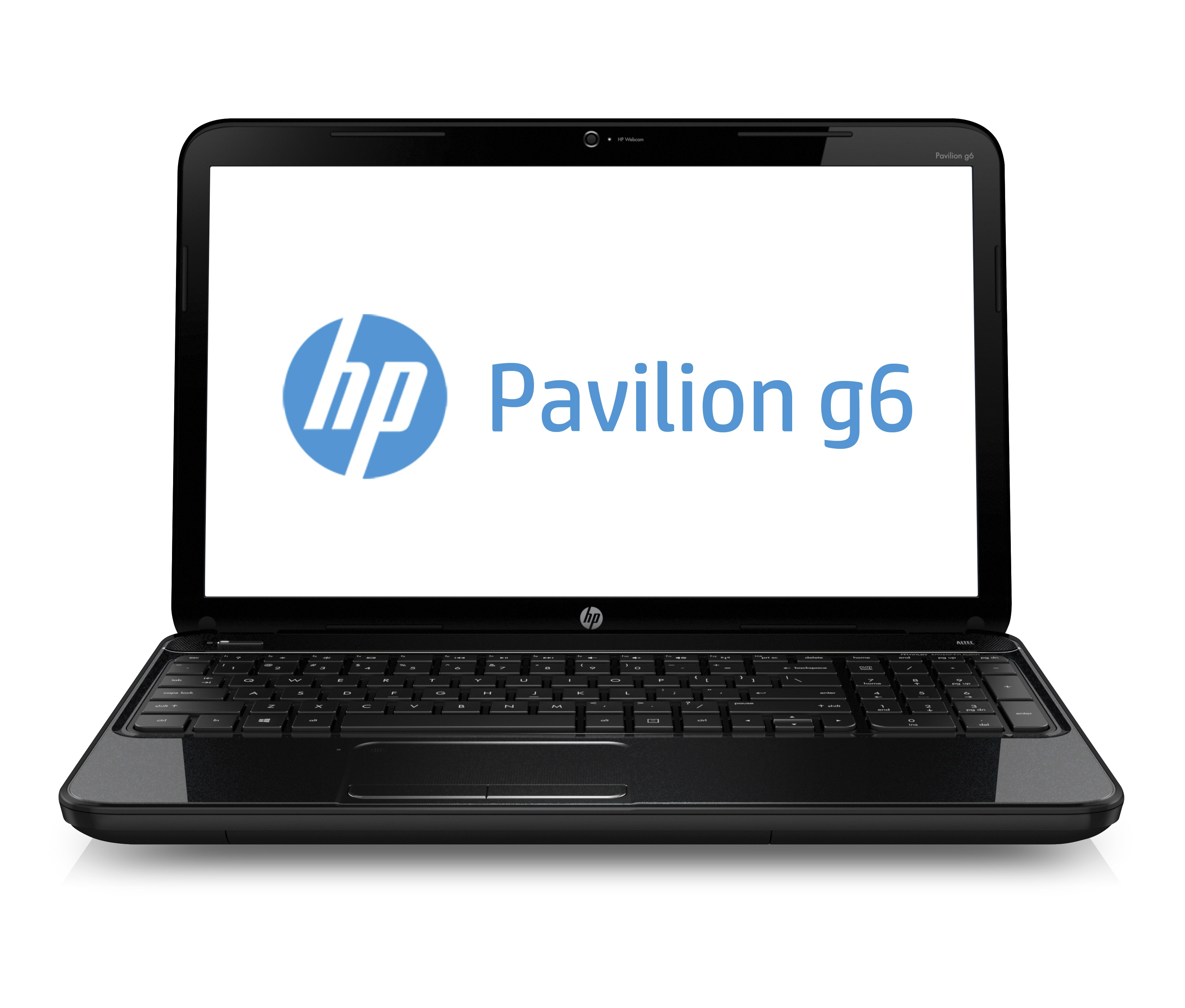 HP Pavilion G6-2100SB 15.6&amp;quot;LED-Intel B950-4GB-320GB-W7HP-2Yw