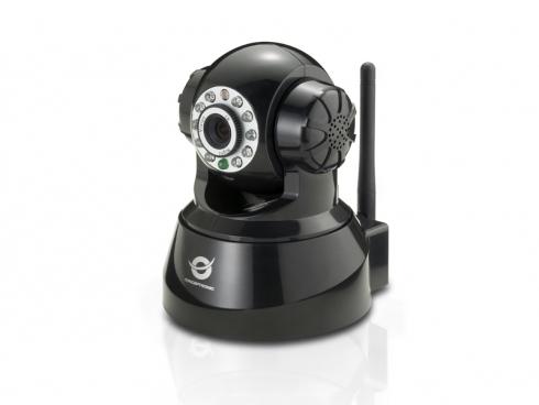 CONCEPTRONIC Wireless IP Cam Pan/Tilt/IR C07-082