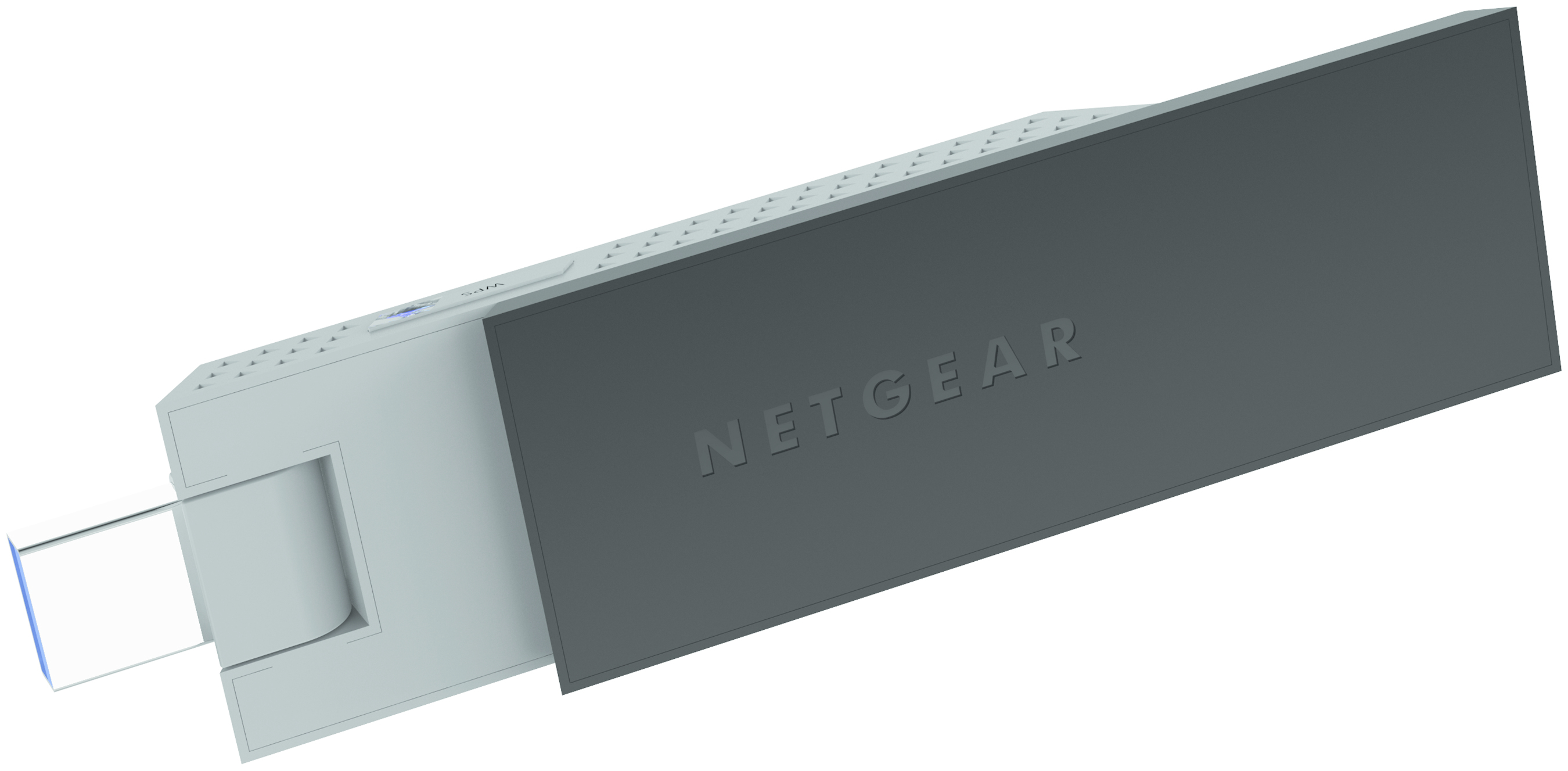 NETGEAR A6200 WiFi USB Adapter