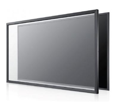Ophangsysteem Samsung CY-TM55LBC