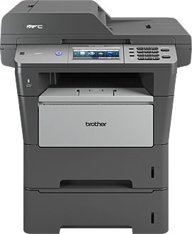 All-in-One Printer Brother MFC-8950DWT multifunctional