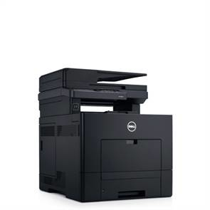 Dell C3765dnf Multifunktional Laser colour 4in1