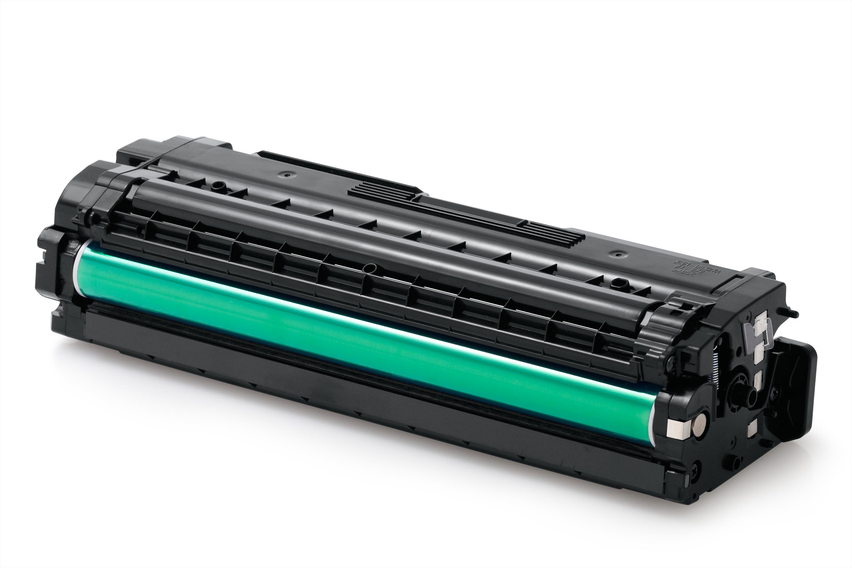 SAMSUNG CLT-Y506S/ELS Toner gelb Standardkapazität 1.500 Seiten 1er-Pack