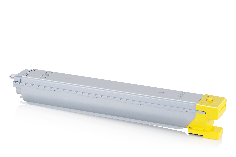 SAMSUNG CLT-Y809S Toner gelb Standardkapazit�t 15.000 Seiten 1er-Pack