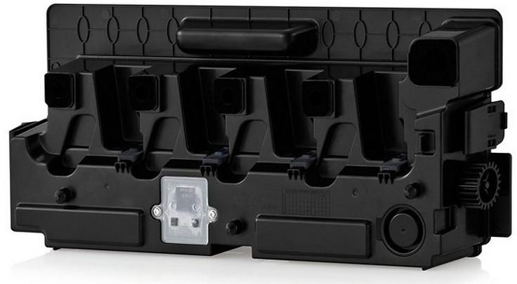 SAMSUNG CLT-W809/SEE waste toner bottle Standardkapazität 50.000 Seiten 1er-Pack
