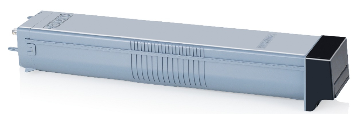 SAMSUNG MLT-D709S/ELS Toner schwarz Standardkapazität 25.000 Seiten 1er-Pack