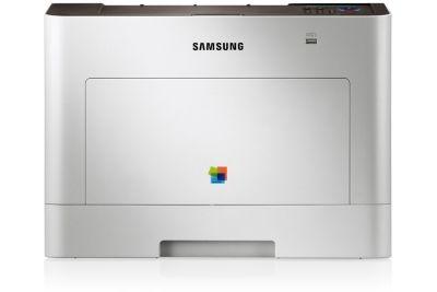 Samsung CLP-680ND         Laserdrucker Fb