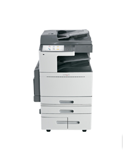 All-in-One Printer Lexmark X950dhe
