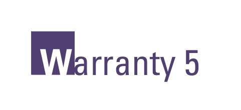 EATON Warranty5 Kategorie E Verlängerung der Standardgarantie auf 60 Monate