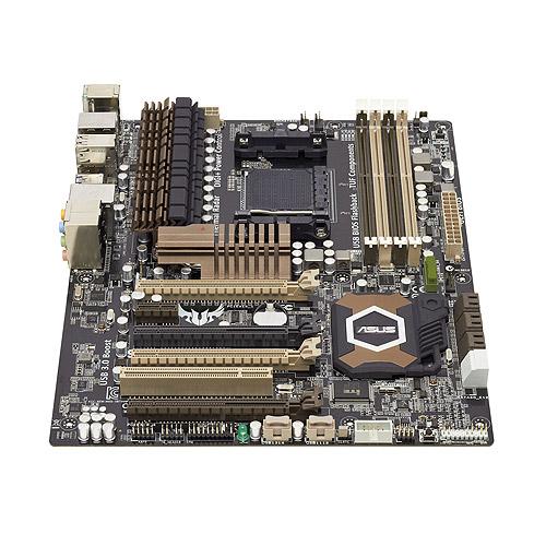 MB ASUS Sabertooth 990FX R2.0      (AMD,AM3+,990FX,DDR3,ATX)