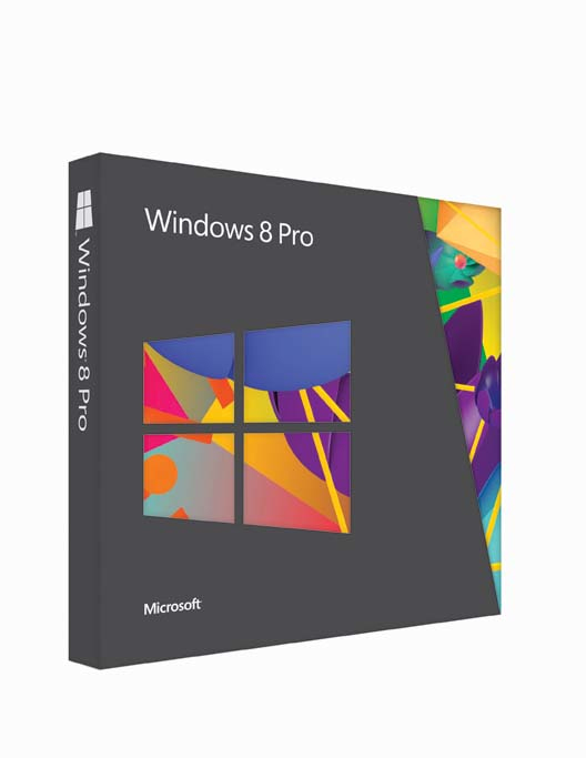 Microsoft WIN PRO 8 32-BIT/64-BIT DVD NL UPGRADE FROM Win7