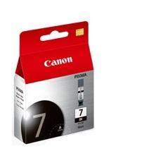 CANON PGI-7BK Tinte schwarz hohe Kapazität 565 Seiten 1er-Pack