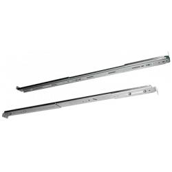 QNAP Rail Kit für 1U Rack-Geraete für TS-453U/TS-453U-RP/TS-451U-1G/TS-470U-SP/TS-470U-RP/TS-469U-SP/TS-469U-RP/TS-439U/TS-459U/