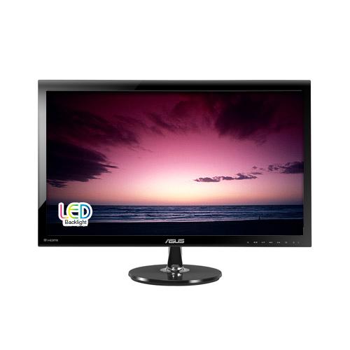 68cm/27 (1920x1080) Asus VS278Q DP HDMI VGA Speak