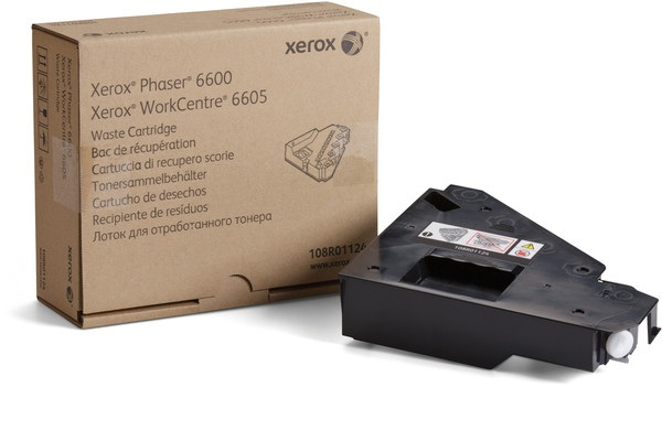 Xerox 108R01124 30000pages toner collector