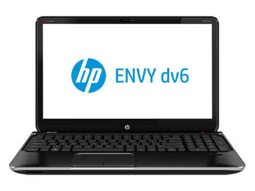 HP ENVY dv6-7250eb 8GB 750GB 15.6&amp;quot; W8