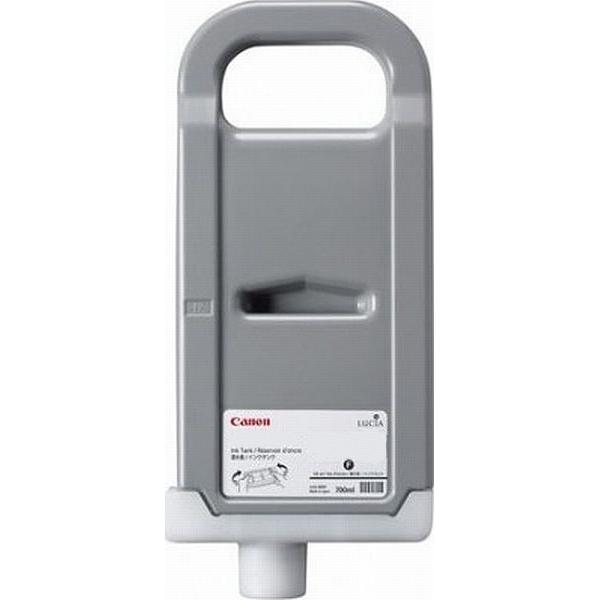 CANON PFI-106GY Tinte grau Standardkapazität 130 ml 1er-Pack