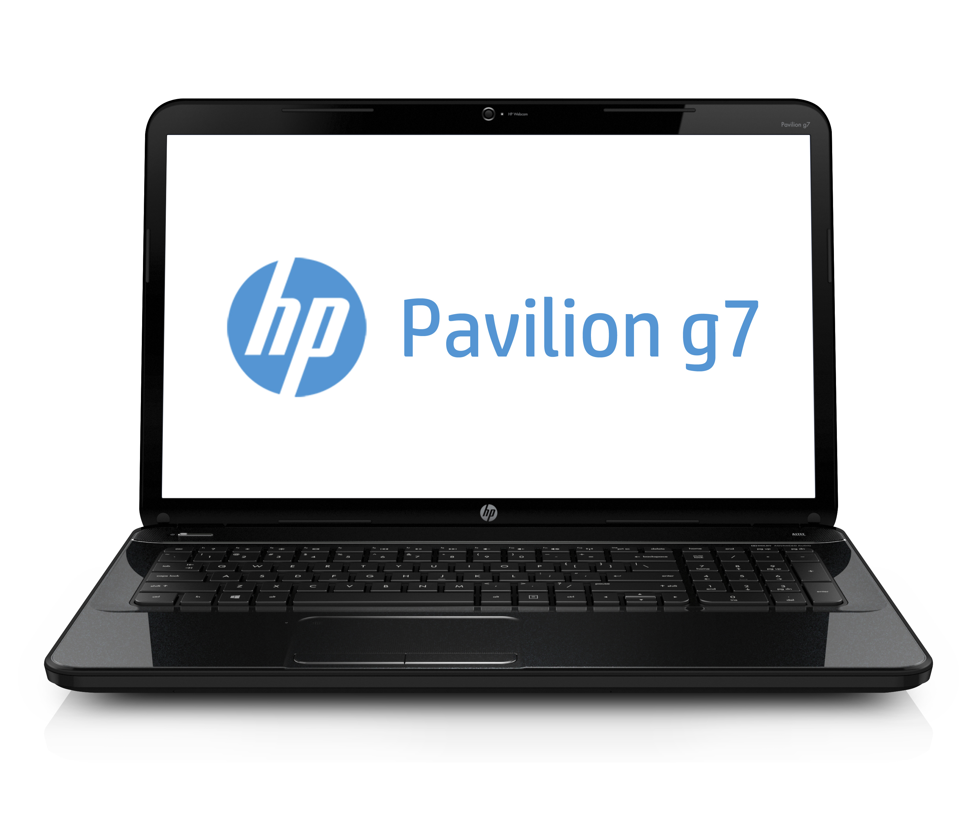 HP Pavilion G7-2249SB 17.3&amp;quot;LED-I5-3210M-8GB-750GB-W8-2Ywar