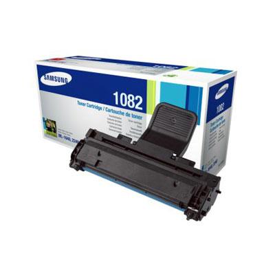 SAMSUNG MLT-D1082S Toner schwarz hohe Kapazit�t 1.500 Seiten 1er-Pack