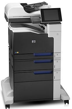 All-in-One Printer HP LaserJet M775f