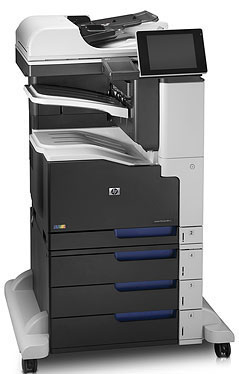 All-in-One Printer HP LaserJet M775z