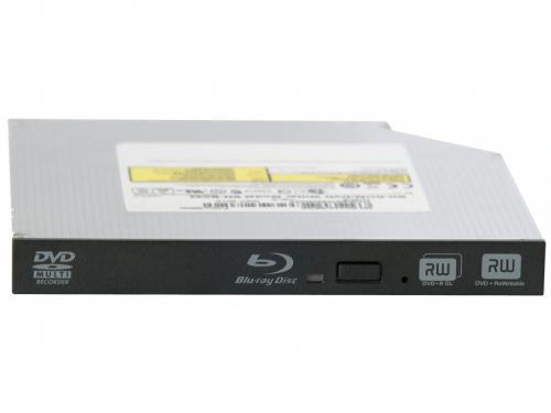 Blu-ray RW SLIM SATA Samsung black        6x SN-506BB intern bulk