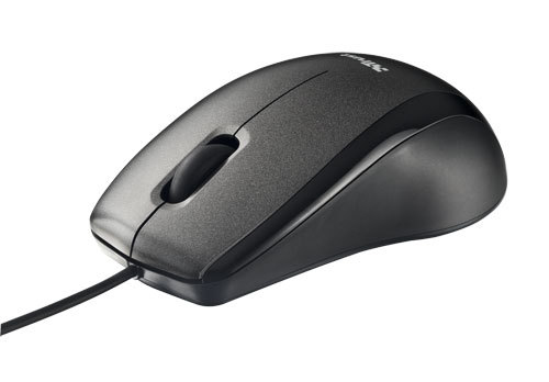 Muis Trust USB Optical Mouse MI-2275F