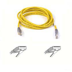 Belkin Patch Cable Cross Wired 5m