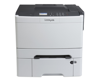 Lexmark CS 410dtn