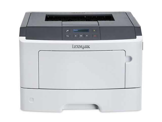 L Lexmark MS410d 38S. Duplex