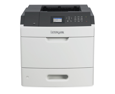 Lexmark MS812dn