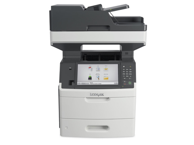 Lexmark MX711de