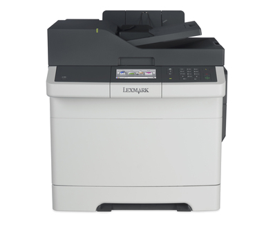 Lexmark CX410e