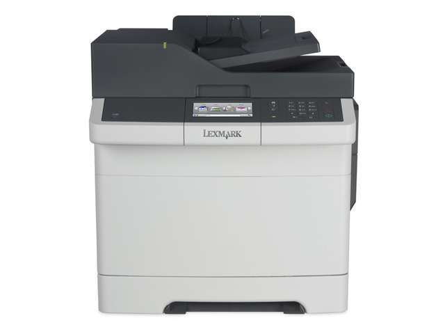 Lexmark CX410de