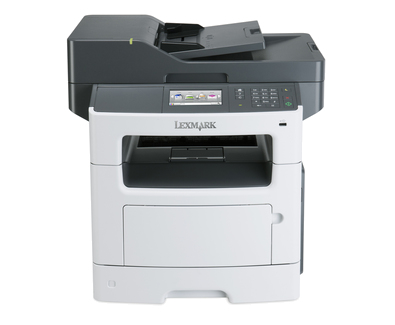 Lexmark MX510de