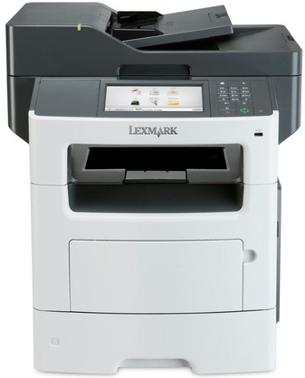 Lexmark MX611de