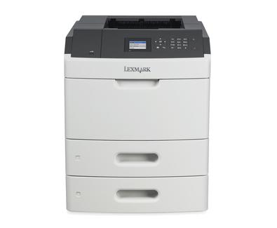 Laser Printer Lexmark MS810dtn