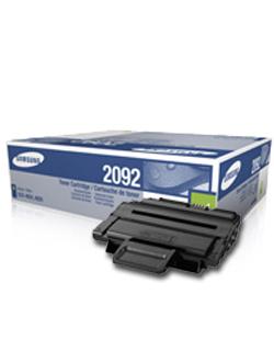 SAMSUNG MLT-D2092S Toner schwarz Standardkapazität 2.000 Seiten 1er-Pack