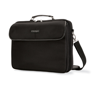 Laptoptas Kensington SP30 Clamshell Case Laptop Case - 15.6