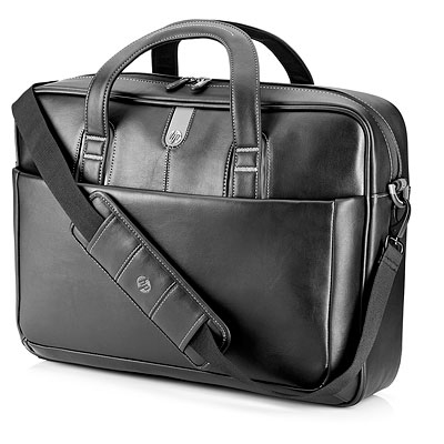 Laptoptas HP Professional Leather Case