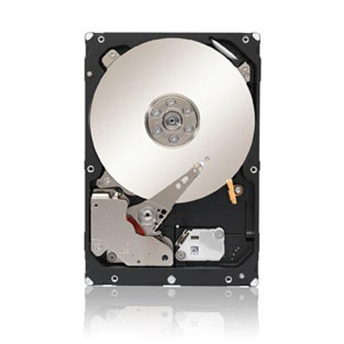 SEAGATE Enterprise Capacity 3.5 3TB HDD 7200rpm SAS 3.0 6Gb/s 128MB cache 8,9cm 3,5Zoll 24x7 Dauerbetrieb Bauhoehe 26,1mm BLK