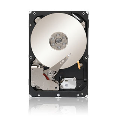 SEAGATE Enterprise Capacity 3.5 3TB HDD 7200rpm SATA serial ATA 6Gb/s 128MB cache 8,9cm 3,5Zoll 24x7 Bauhoehe 26,1mm BL