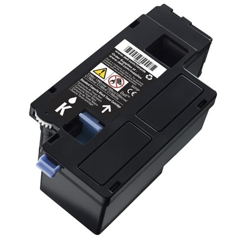 Toner Dell 7C6F7          schwarz 593-11130