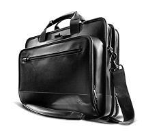 Laptoptas Lenovo ThinkPad Executive Leather Case