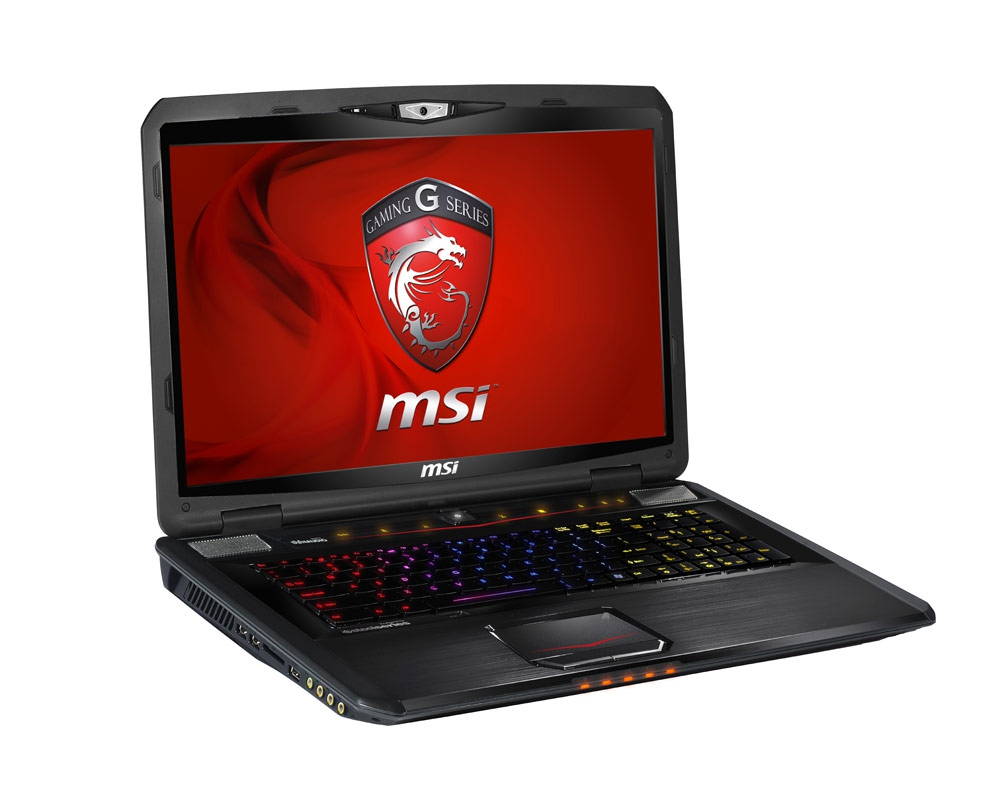 MSI NTB GT70 17.3&amp;quot;I7-3630M GTX680M 8GB 750GB W8