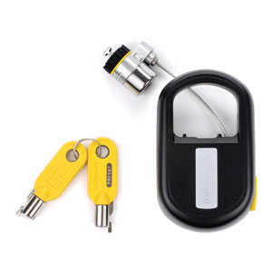 Cavo di sicurezza Microsaver Retractable