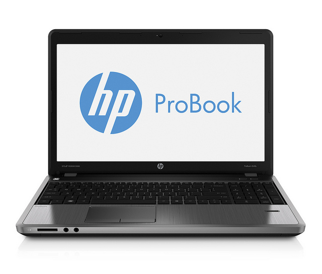 HP ProBook 4540s