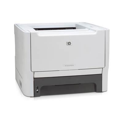 Laser Printer HP LaserJet P2014