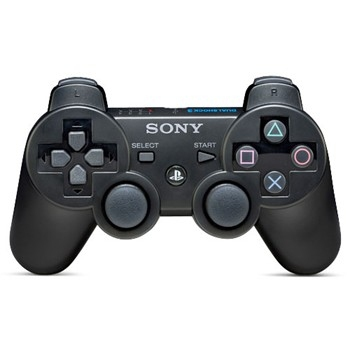 Sony Playstation PS 3 Controller 9489658