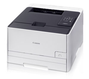 CANON i-SENSYS LBP7110Cw Color Laser Printer A4 Print Quality 1200 x 1200 dpi 14ppm